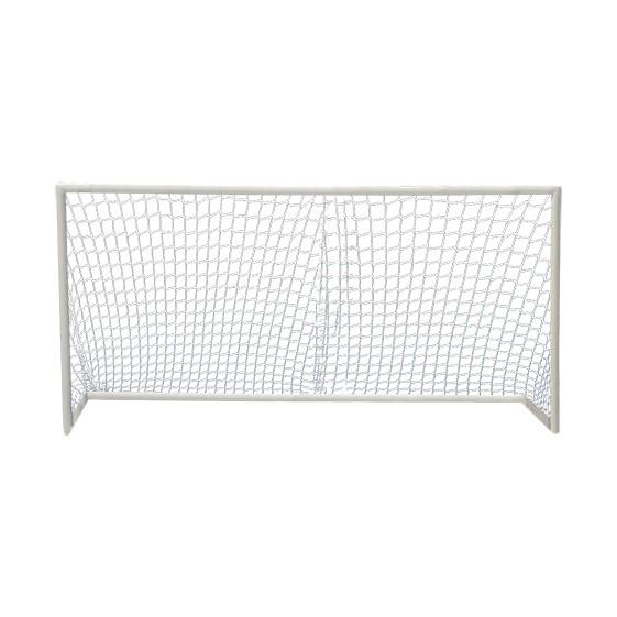 PORTERÍA MULTIUSOS PVC 2,40 X 1,20 M