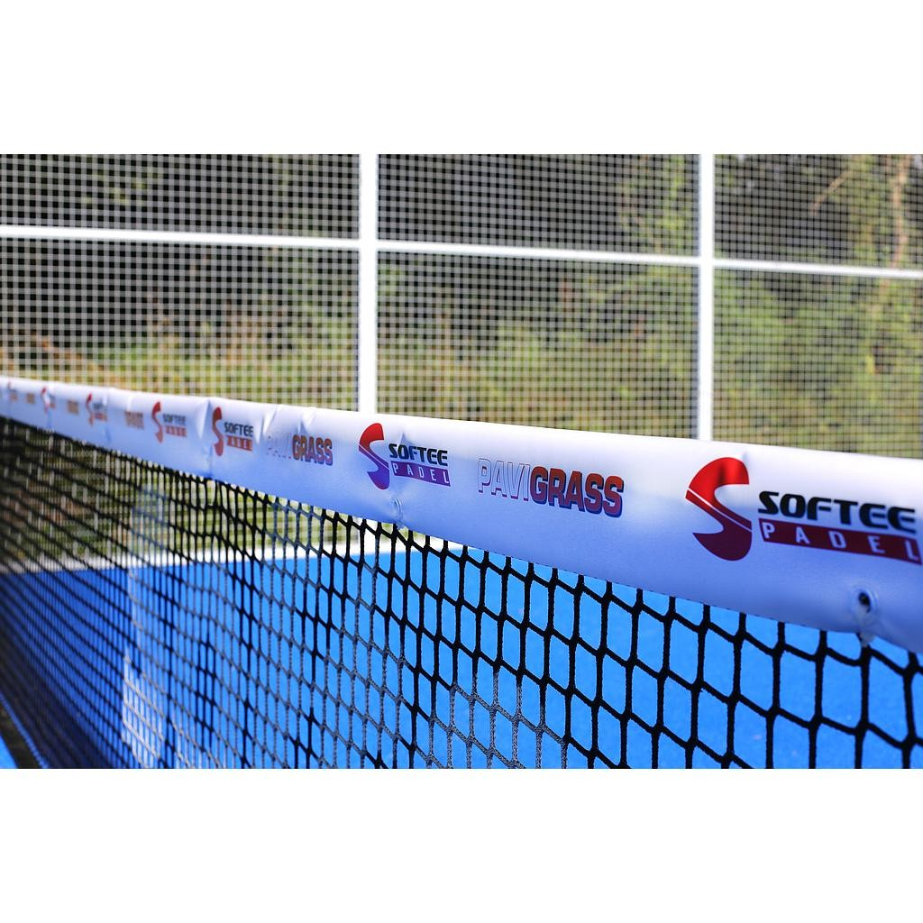 CUBRE-RED 'SOFTEE PADEL + PAVIGRASS'
