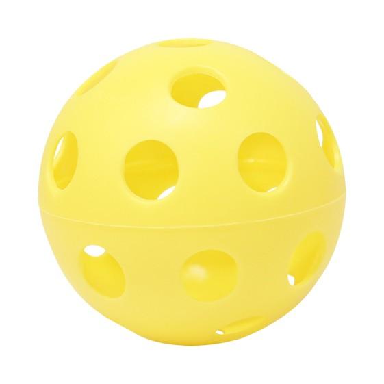 PELOTA SOFT BALL INICIACIÓN MAXI 100 MM
