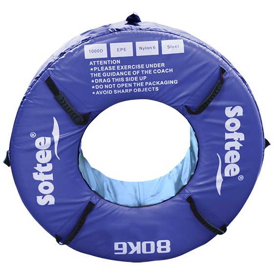 FUNCTIONAL TIRE 80KG SOFTEE