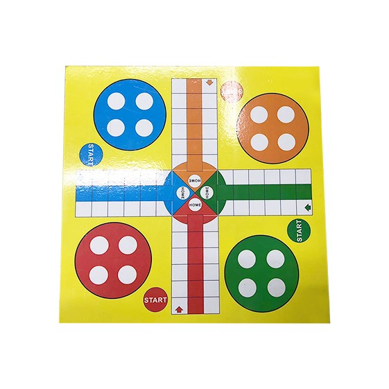 TABLERO PARCHIS PLAY